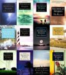 Nicholas Sparks Book Covers