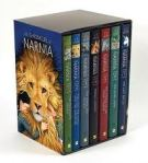 The Chronicles of Narnia Book Covers